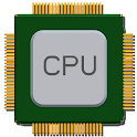 CPU X : System & Hardware info icon