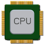 CPU X : System & Hardware info 1.69 Ad Free