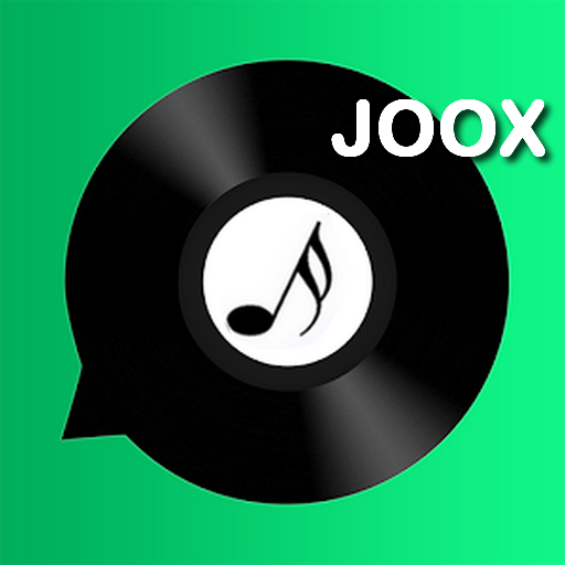 New Guide  JOOX Music Player