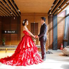 Wedding photographer Weiting Wang (weddingwang). Photo of 15.12.2015
