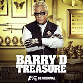 Barry'd Treasure