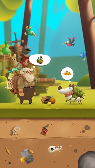 My Diggy Dog- screenshot thumbnail