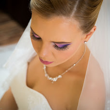 Wedding photographer Sergey Kurennoy (SergeyKurennoy). Photo of 12.01.2015