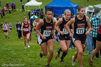 Photo: Varsity Girls 3A Eastern Washington Regional Cross Country Championship  Prints: http://photos.garypaulson.net/p280949539/e4918db22