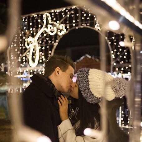 Wedding photographer Aleksandr Czornyi (AlexandrChornyi). Photo of 20.01.2018