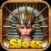 Cleopatra & Pharaoh Slots Era