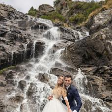 Wedding photographer Bogdan Velea (bogdanvelea). Photo of 19.10.2017