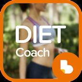 눔 다이어트 버즈런처 테마(홈팩) - Noom Diet
