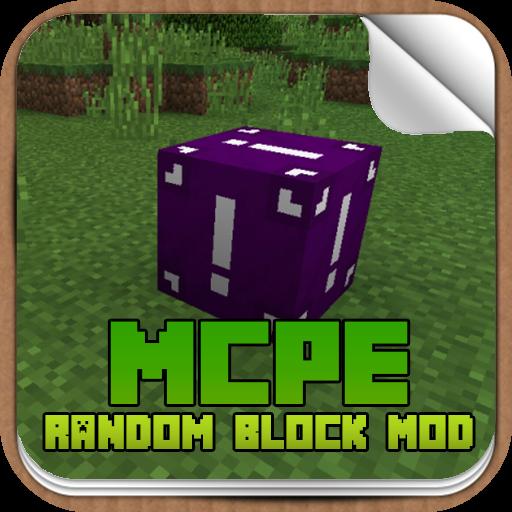 Random Block Mod