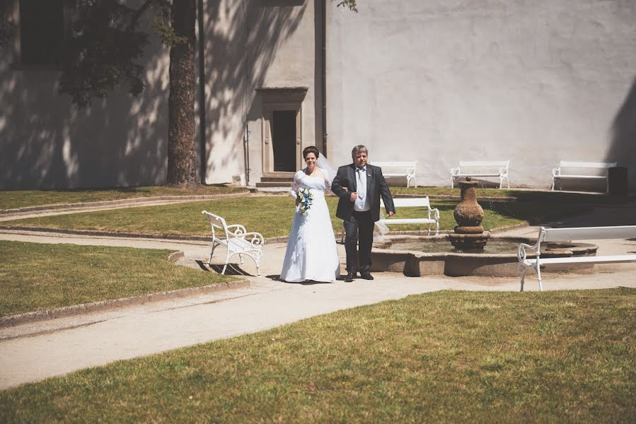 Wedding photographer Jan Liška (janliska). Photo of 19.03.2019