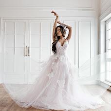 Wedding photographer Natalya Syrovatkina (syroezhka). Photo of 16.02.2018