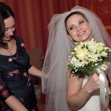 Wedding photographer Oleksandr Revenok (Sanela). Photo of 08.12.2014