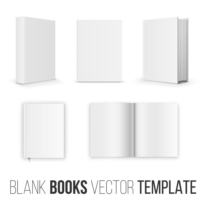 Vector - Book set