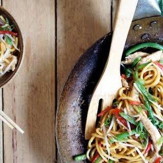 Best Hokkien Noodle Stir Fry.