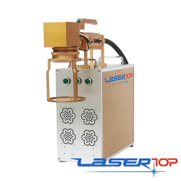 Máy Khắc Laser Fiber Cầm Tay