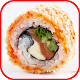 Sushi Rolls Recipes Free Apk