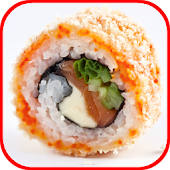 Sushi Rolls Recipes Free