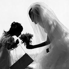 Vestuvių fotografas Vincent Mu (AM1934). Nuotrauka 12.09.2019