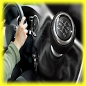 Learn Driving Manual Car icon