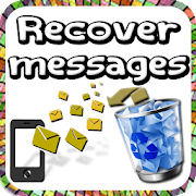 Restore deleted messages 2019 sms and chatting New