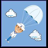 Parachute Frenzy
