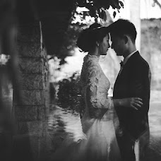 Wedding photographer Ritchie Linao (ritchie). Photo of 16.06.2017