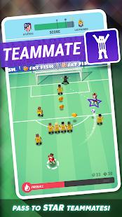 Download Tiny Striker La Liga Best Penalty Shootout Game 1 0 15 MOD