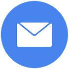 O2 Mailer - Send Unlimited & Free emails icon