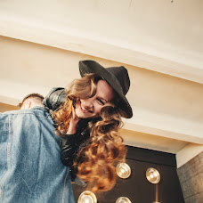 Wedding photographer Diana Simchenko (Arabescka). Photo of 14.03.2018