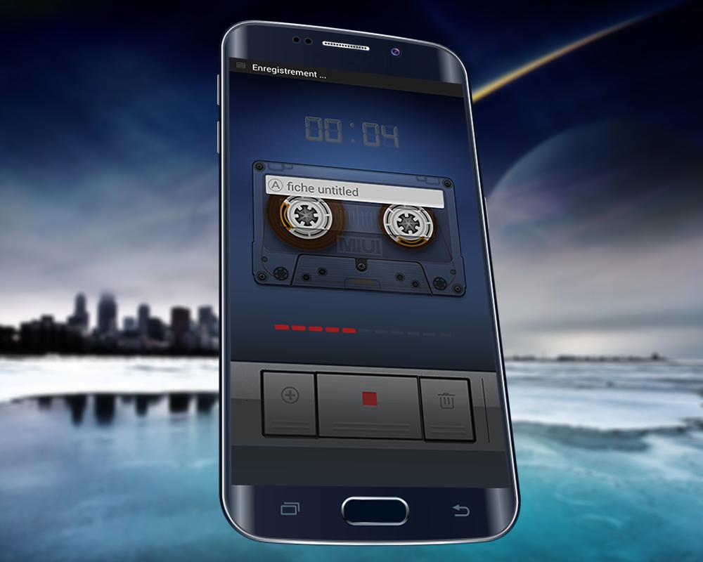 voice-recorder-mp3-hd 8