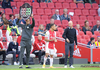 Officiel : le Barça s'offre un grand talent de l'Ajax Amsterdam !