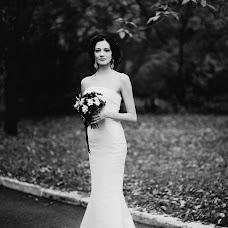Wedding photographer Vladimir Luzin (Satir). Photo of 03.04.2018