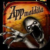 App Maldita: Librojuego Terror