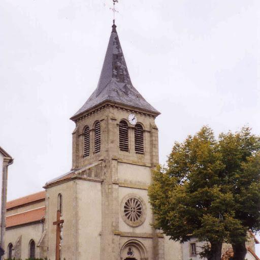 photo de Eglise Saint-Marcel à Ars-les-Favets