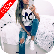 Teen Outfits Ideas 2018