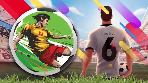 Super Football Match 1.1.2 androidappsheaven.com 2