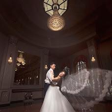 Wedding photographer Yuliya Korol (36fotok). Photo of 17.02.2017