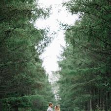 Wedding photographer Alena Shoyko (alyonashoyko). Photo of 13.09.2016