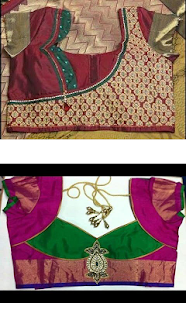Download Blouse Designs Stitching Book For PC Windows and Mac apk screenshot 1