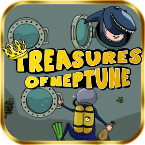 Treasures of Neptune