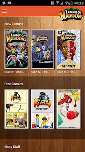 League of Maroons screenshot 0