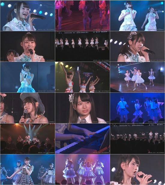 (LIVE)(720p) AKB48 NGT48 NMB48公演 171110