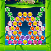 Game Bubble Shooter 2017 Flower APK for Windows Phone