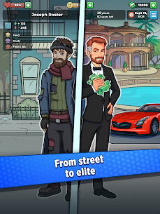 Hobo Life: Business Simulator Mod Apk (Unlimited Money) 6