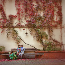 Wedding photographer Mariya Kallas (MariaKallas). Photo of 14.05.2013