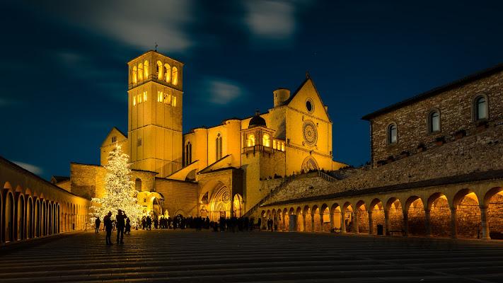 Le notti dell'Avvento di Cosimo Ignesti