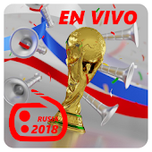 Radios of the World Cup Russia 2018