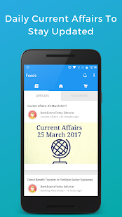Daily Current Affairs and GK- screenshot thumbnail