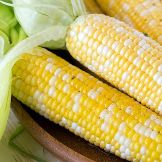 How to Microwave Corn on the Cob Recipe