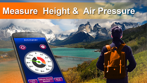 Download Find My Altitude Now: Altimeter Free on PC & Mac with